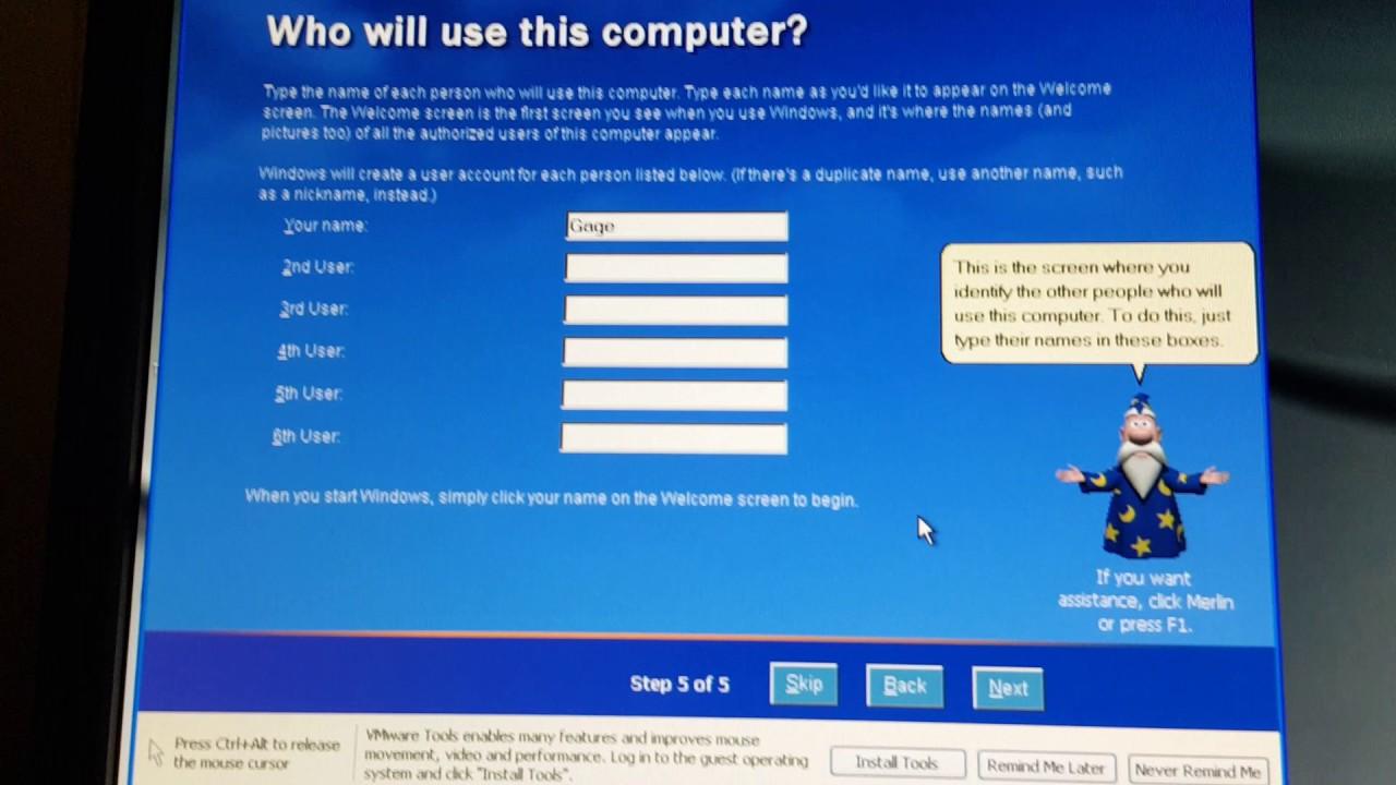 Preinštalovanie Windowsu 10 - Windows Help