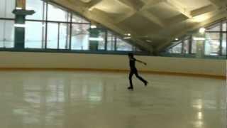 Горелкин Даниил 2 спортивный разряд 2012 Екатеринбург