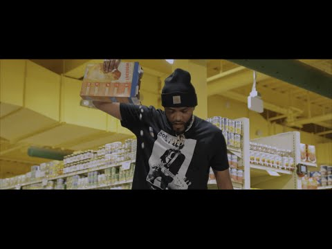 Joyner Lucas - ADHD with Revenge Intro (official video)