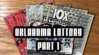 Oklahoma Lottery - WikiVisually