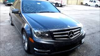 How to remove severe love bug splatter from the front of your vehicle Garry Dean Detailing Tampa FL