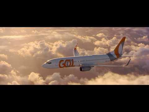 GOL - #NOVAGOL. Novos tempos no ar - Manifesto