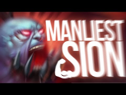 𝟓 Tobias Fate - MANLIEST SION EVER!