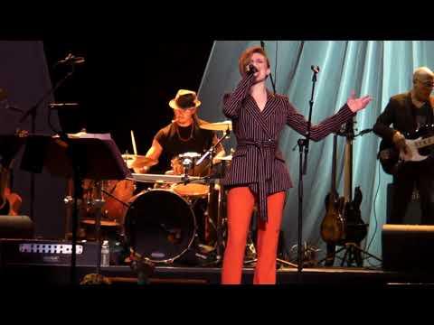 Evan Rachel Wood - Celebrating David Bowie 2018 - MOONAGE DAYDREAM @ Los Angeles 02-28-18