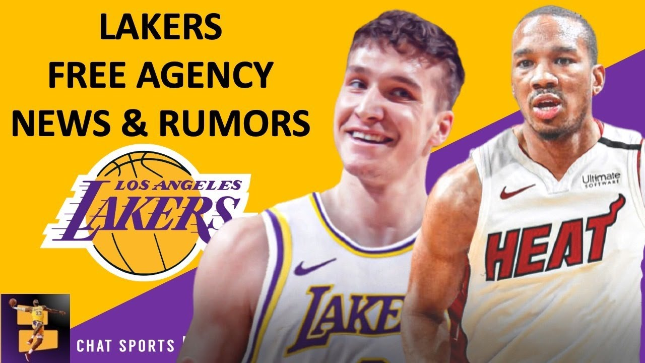 Avery Bradley is done with Lakers, will sign with Heat