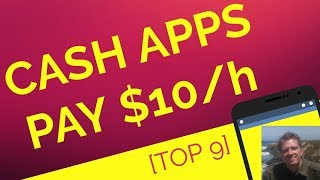 Watch and Earn Cash Apps That Pay You $10/h 🔥📱🤑 [2019] 🔥📱🤑