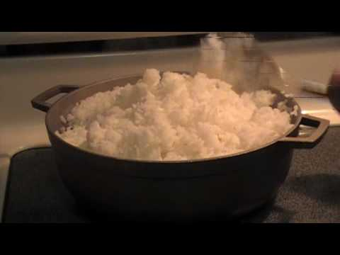 Simple White Rice