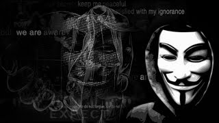 Anonymous Warning to Americans: USD Collapse, Martial Law, FEMA Camps, and RFIDs