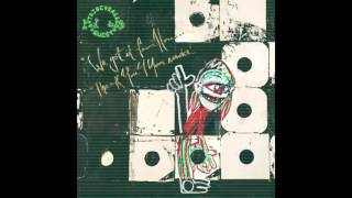 A Tribe Called Quest - We The People [Instrumental]