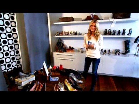 Sydney Fashion Secrets Shopping Tour with Jennifer Hawkins