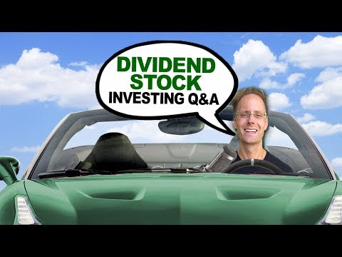Making HUGE MONEY With Dividends (Answers To Dividend Stock Questions)