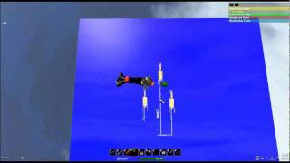 How to fly really high in roblox