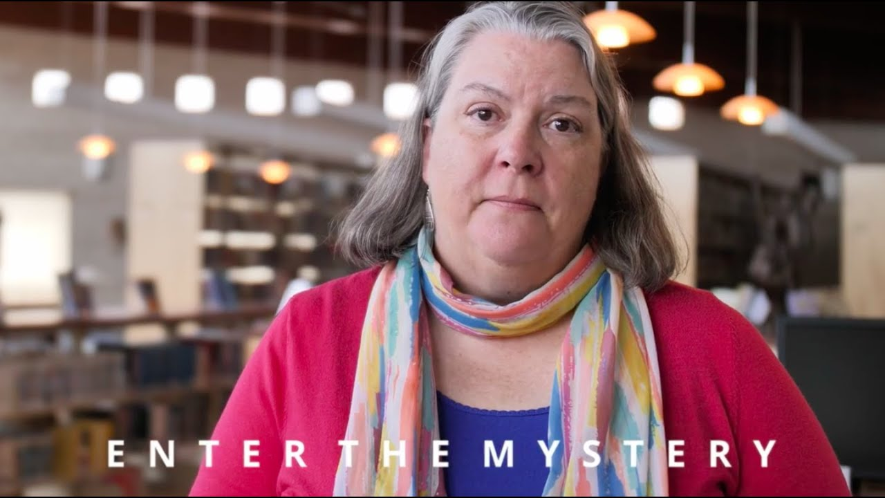 Enter the Mystery: Introduction to Mystagogy