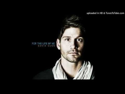 David Dunn - For the life of me (Album)