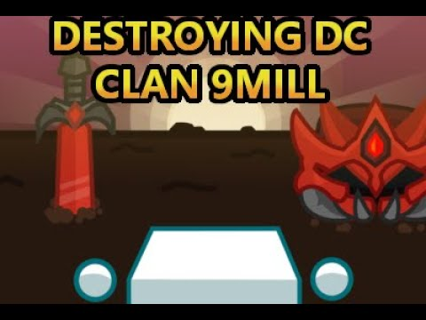 Starve io  EXPOSING DC / WORST CLAN / DESTRYING 9MILL HS🔥