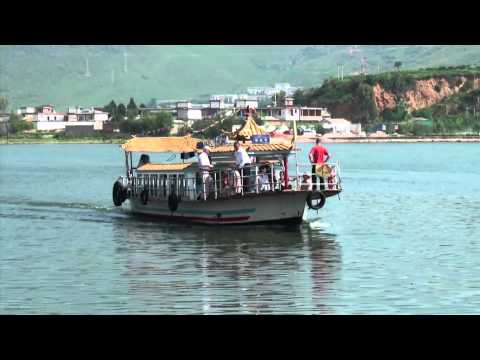 The Erhai Lake (Dali - Yunnan - China)