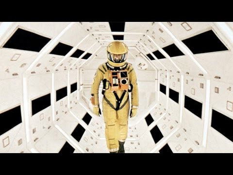 Top 10 SciFi Movies of All Time