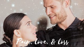 Play Pain, Loss & Love