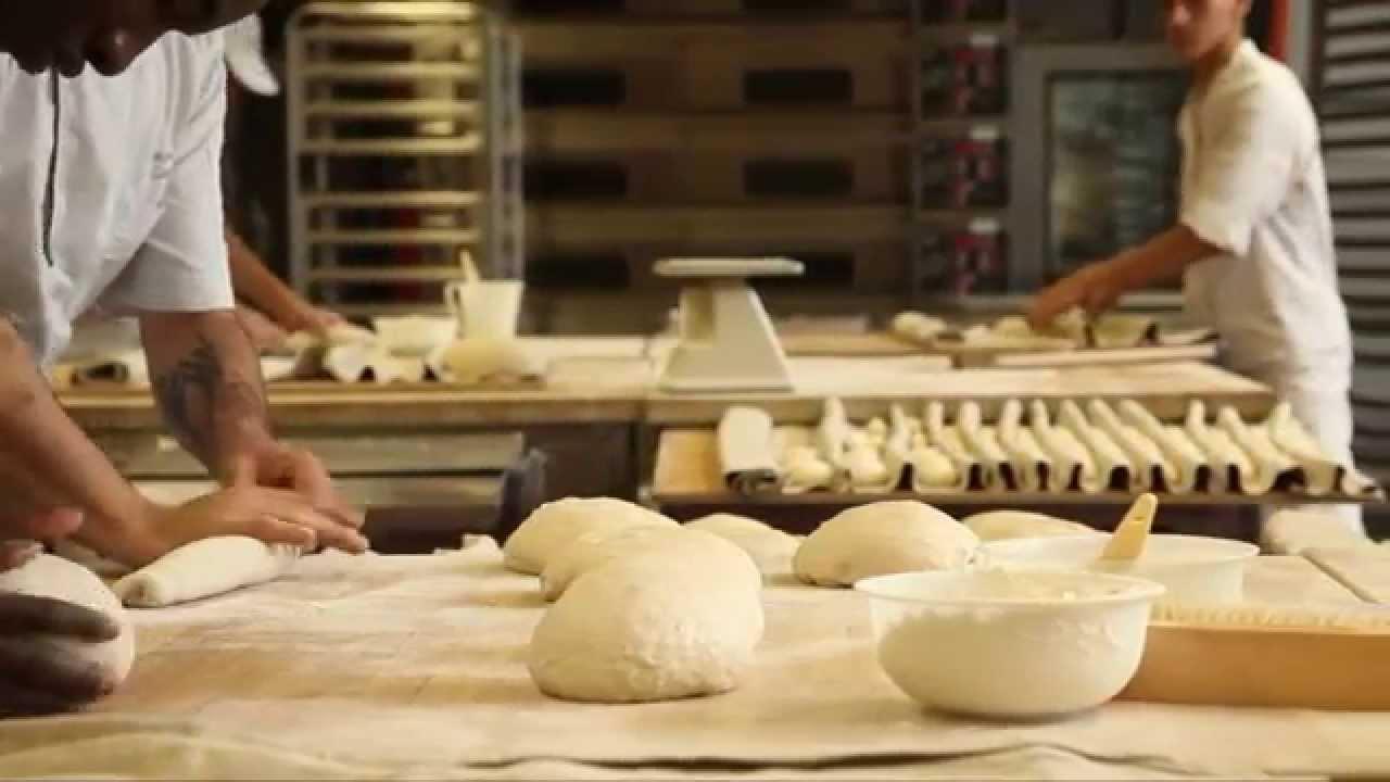 Apprentissage en boulangerie ima de villiers le bel youtube - Chambre des metiers apprentissage ...