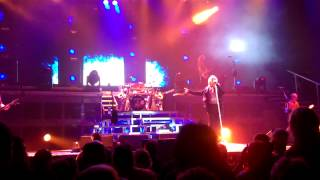 Def Leppard - Gods of War (Live in Denver, 6/25/12)