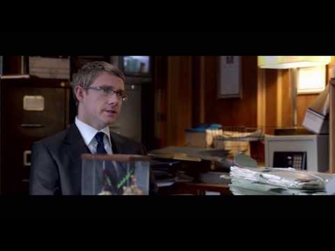 "Making of ""The Voorman Problem"" Best Short nominee"