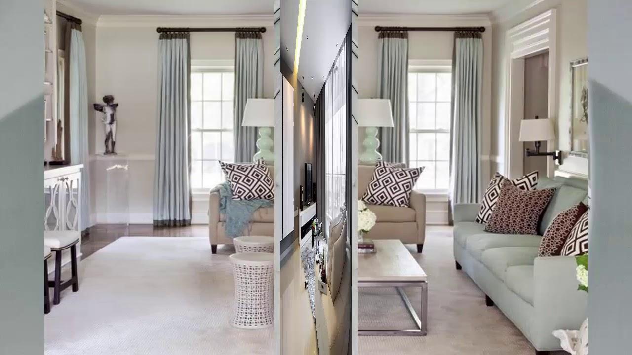 Modernes Wohnzimmer Ideen
