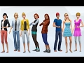 Miraculous 1ère Partie The Sims 4 mp3