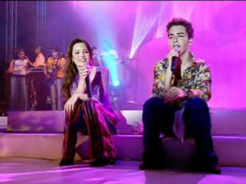 Sandy e junior ao vivo Maracanã