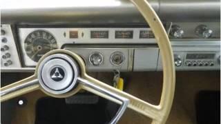 1964 Dodge Dart Used Cars Mount Vernon IN
