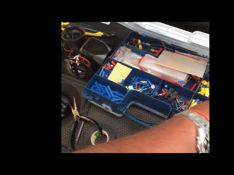 how to fix your car alarm sounder or siren by ayasamy fix