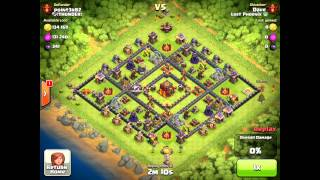 Clash of Clans Attacks Episode 39 Free Gems, the Good, the Bad, and the Ugly!