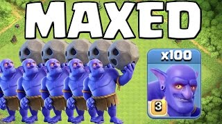 MAXED BOWLER ANGRIFFE! || CLASH OF CLANS || Let's  Play CoC [Deutsch Android iOS]