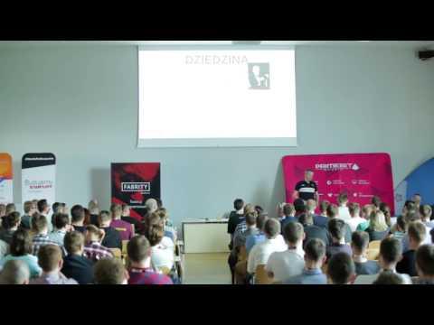 Sławomir Sobótka - Co gryzie świadomego programistę DDD?