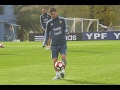Lionel Messi Freestyle ● Crazy Tricks