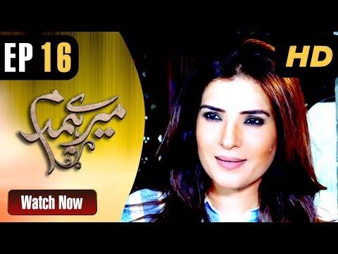 Mere Hum Dam - Episode 16 - Aaj Entertainment