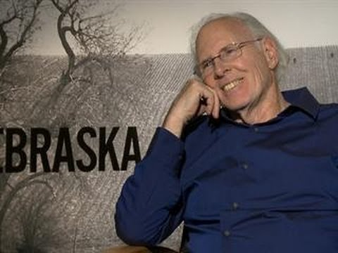 ET to GO: Cast Previews Quirky 'Nebraska'
