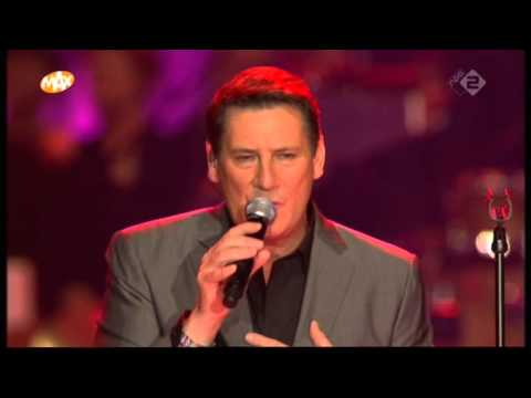 Tony Hadley @ Max Proms 2015 'True'