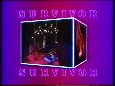 Survivor Band German TV 1987