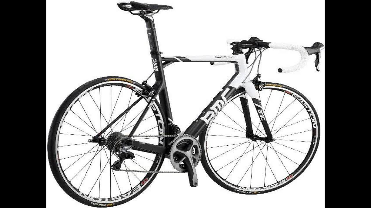 ecd10b9fc56 Bicycle BMC Teammachine SLR01 Dura Ace Compact 2013 - YouTube