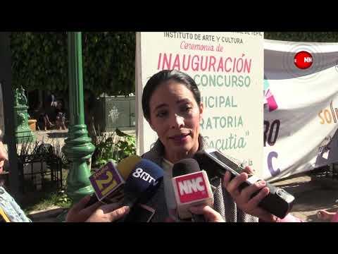 Gabriela Pacheco Pineda / Dir. Instituto Municipal De Arte Y Cultura Tepic