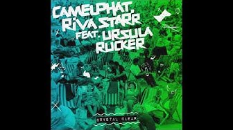 CamelPhat, Riva Starr Feat. Ursula Rucker - Crystal Clear [Snatch! Records]