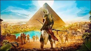 La coronación de la faraona y el poder del fruto del edén - Assassin's creed: Origins - #17