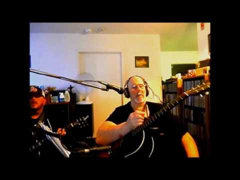 Boston (Kenny Chesney) - Live Cover By Kevin Armstrong