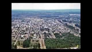 AB4 - A Cidade do Luso/Luena - Moxico