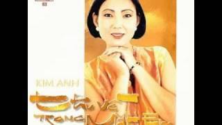 Kim Anh - Cánh Hồng Trung Quốc 〔玫瑰玫瑰我愛你〕