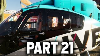 The Crew 2 Gameplay Walkthrough Part 21 - ULTIMATE OFF-ROAD EVENT & FREE HELICOPTER (Full Game)