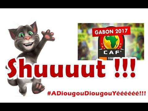 Mouss Bou Rew: CAN 2017, Boulen niou OUM !!