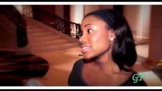 Glamour Profession Pilot Episode (Ebonne Holyfield, Auditioning Tips, Makeup Advice)