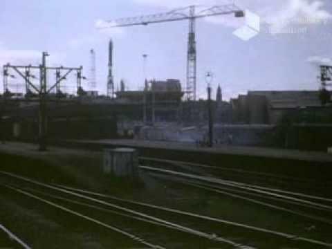 Old Castlemilk Housing Scheme Memories | Doovi