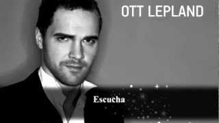 """Escucha"" (""Kuula"" spanish version) Ott Lepland/Eurovision Entry Estonia 2012"